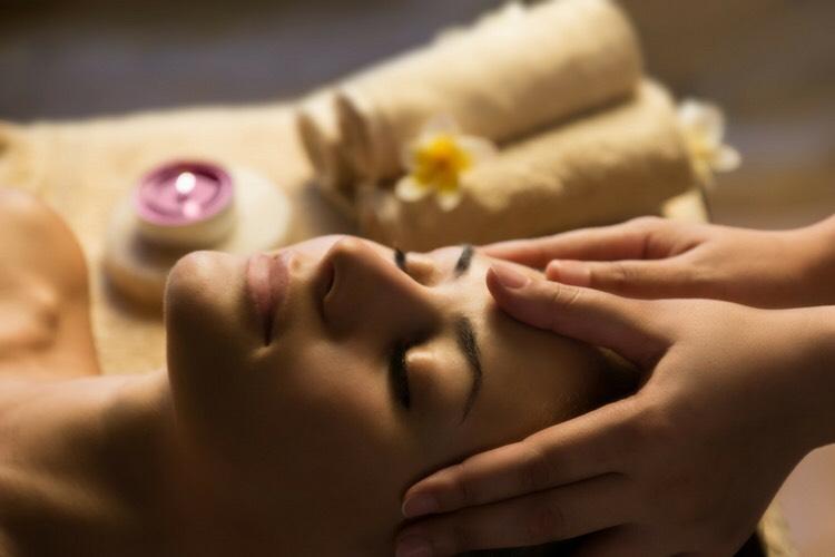 Gaëlle Camus Massage japonais du visage