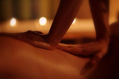 Gaëlle Camus Massage suédois